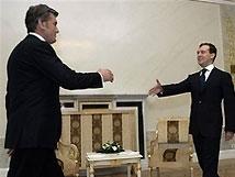 Украина поможет Газпрому договориться с поставщиками газа