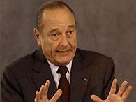 В Париже проведены обыски, связанные с тайным банковским счетом Ширака