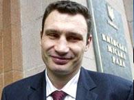 Кличко не исключает, что станет председателем Киевсовета