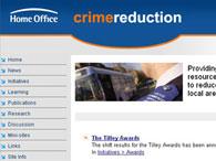 Хакеры устроили ловушку на сайте британcкого МВД