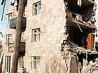 Два человека погибли, 37 ранены при землетрясении в Греции