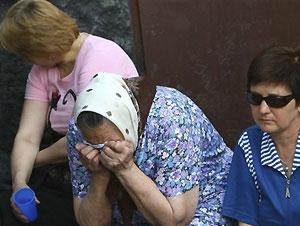 Родственники горняков говорят, что, не смотря на запрет, на шахте добывали уголь