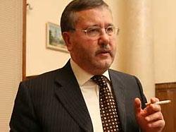 Гриценко рассказал, как Ющенко обещал оставить его министром обороны