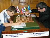 В Форос съехались лучшие шахматисты мира