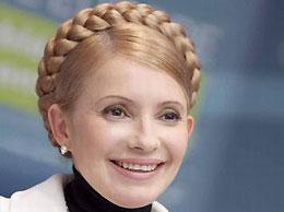 Тимошенко повысила прогноз урожая зерновых