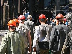 Госпромгорнадзор: на шахте имени Карла Маркса вопреки запрету велась добыча угля