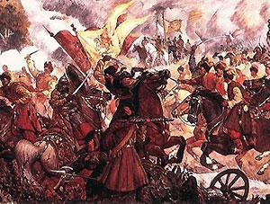 МИД считает празднование Конотопской битвы не направленным против России