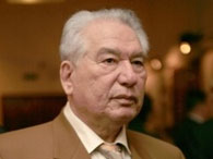 Умер писатель Чингиз Айтматов