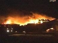 Авиакатастрофа в аэропорту Судана: 120 погибших