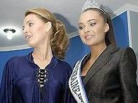 Мисс Украина отправилась во Вьетнам