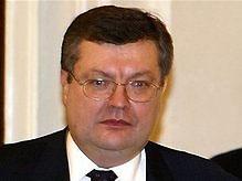 Посол Украины в России приостановил членство в Партии Регионов