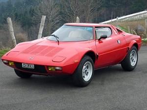 Lancia разработает преемника спорткара Stratos