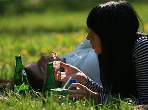 За пять лет в Киеве реконструируют 49 парков