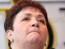 Семенюк отрицает, что она проиграла Тимошенко в суде