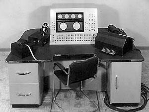 Обнаружена самая старая запись компьютерной музыки