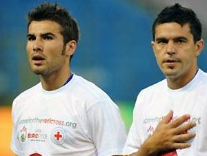 Партнер по команде обвинил Муту в вылете Румынии с Евро-2008