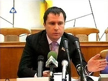 БЮТ отзывает Рыбакова из комитета