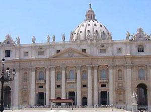 """Ватикан разработает стандарты """"хорошего кино"""""""