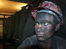 """Горноспасатели устранили неполадки с вентиляцией на шахте """"Краснолиманская"""""""
