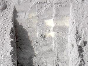 Ученые увидели лед на снимках с Марса