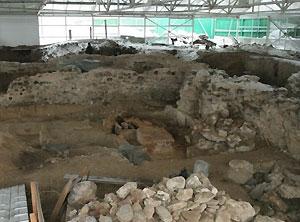 В Киеве возобновят археологические раскопки Десятинной церкви
