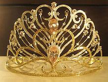 Мисс Вселенная-2008 получит корону за 120 тысяч долларов