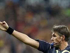 Финал Евро-2008 будет судить Роберто Розетти