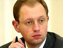 Сегодня Яценюк попытается спасти коалицию