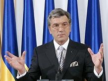 Ющенко предложил социальные гарантии украинским заробитчанам в Португалии
