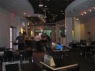 В Лос-Анджелесе открылся интерактивный ресторан