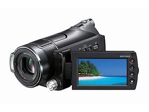 Sony представила HD-камеру с системой распознавания лиц и улыбок