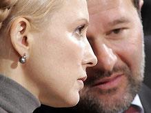 Балога направил Тимошенко телеграмму с требованием