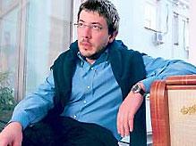 Артемий Лебедев повезет блоггеров в экспедицию