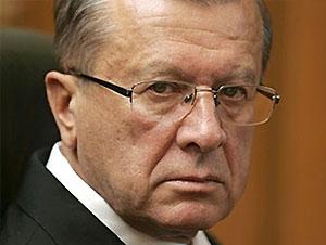 "Виктор Зубков возглавил ""Газпром"""