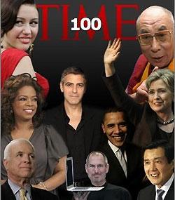 Time определил 100 самых влиятельных людей мира