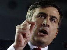 Саакашвили: Грузия вооружается, чтобы избежать оккупации