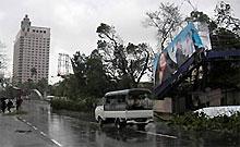 """Более 30 тыс. жителей Мьянмы пропали без вести после урагана """"Наргиз"""""""