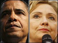 Праймериз в США: Обама победил в Северной Каролине