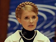 Тимошенко: Темпы инфляции и рост цен снижаются