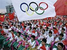 За два дня в Китае скупили почти все билеты на Олимпиаду