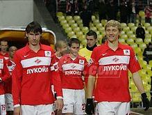 Российская Премьер-лига: Спартак оступается в Самаре