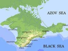 Крым станет частью будущей большой войны