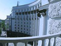 Кабинет министров сегодня на заседании заслушает глав шести регионов