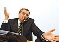 Шлапак считает, что Тимошенко зря «наехала» на губернаторов