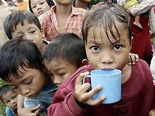 По данным ООН в Мьянме пострадали 2,5 млн человек