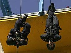 """""""Аль-Каеда"""" запланировала теракт на Евро-2008"""