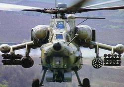Украина будет модернизировать вертолеты для НАТО и ЕС