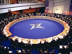 Україна готова стратегічно співпрацювати з Грузією щодо ПДЧ і НАТО