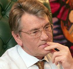 Ющенко: Мы должны назвать фамилии людей, репрессировавших украинцев