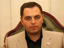 Суд признал легитимность Портнова